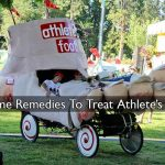 Home Remedies To Treat Athlete's Foot