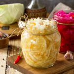 How to Make Sauerkraut Using a Mason Jar