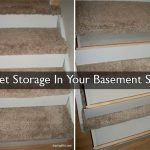Secret Storage In Your Basement Steps