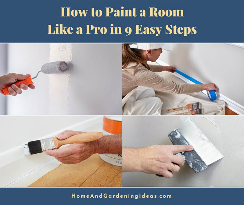 Secrets of Professional Painters