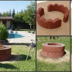Simple Fire Pit For Just $50
