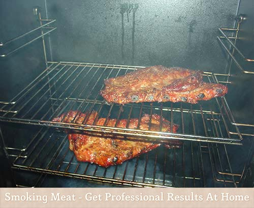 Smoking Meat – Get Professional Results At Home