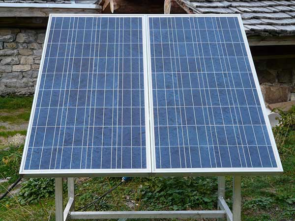 Solar Power System & installation,