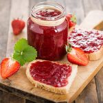 Crock Pot Strawberry Jam