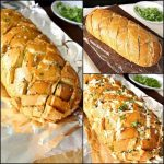 Amazing Stuffed Cheesy Bread Recipe