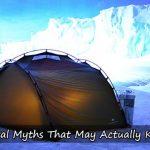 Survival Myths That May Actually Kill You