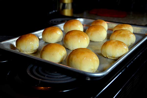 Texas Roadhouse Rolls
