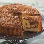 The Best Coffee Cake You'll Ever Make