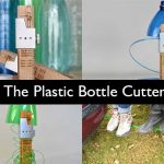 The Plastic Bottle Cutter