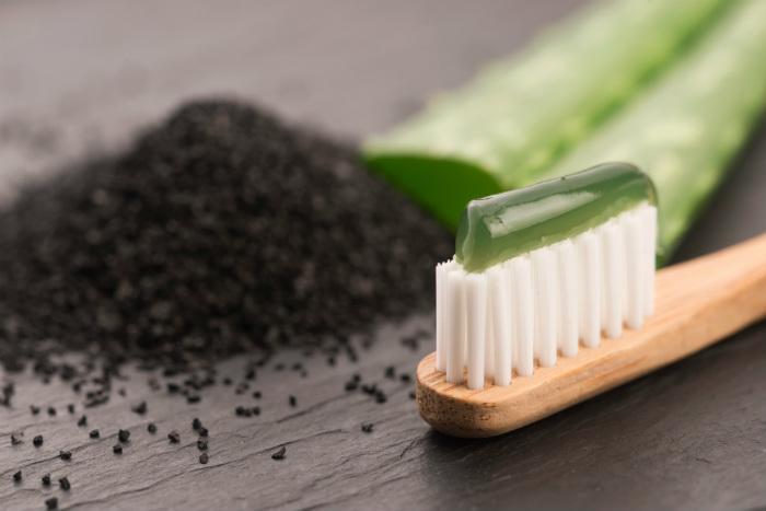 Toothpaste Recipes