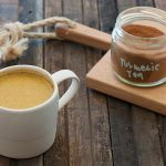 Turmeric Pain Relief Tea