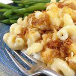Ultimate Three Cheese Mac and Cheese Recipe
