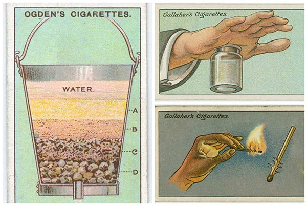10 Vintage Life Hacks From The 1900s That Actually Still Work