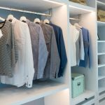 Walk-in Closet Project On A Budget