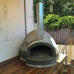 Budget Wood Fired Pizza Oven