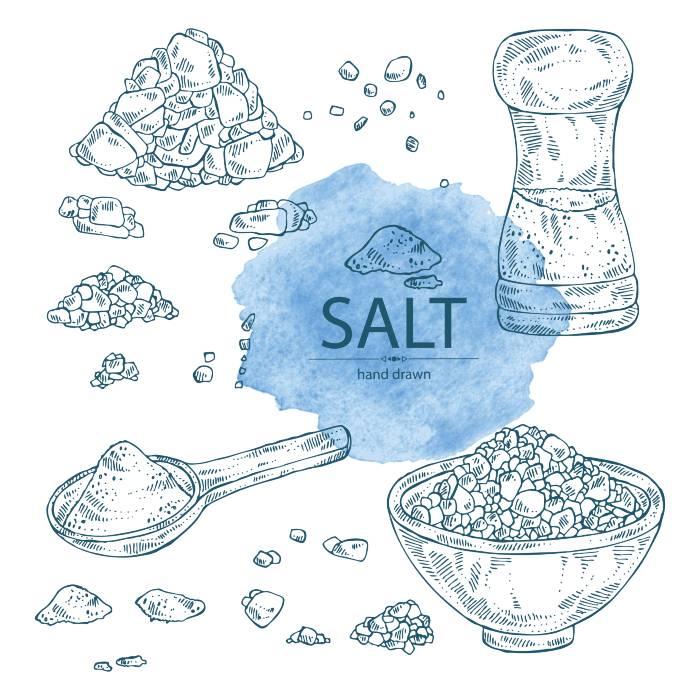 salt uses
