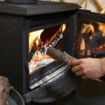 Which Firewood Gives The Most Heat - BTU Rating Chart