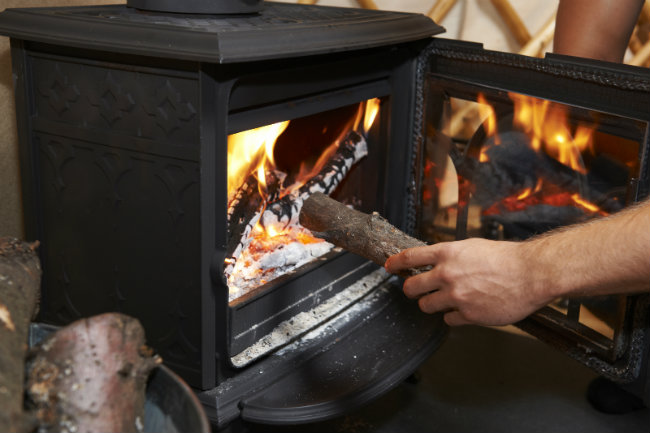 Which Firewood Gives The Most Heat
